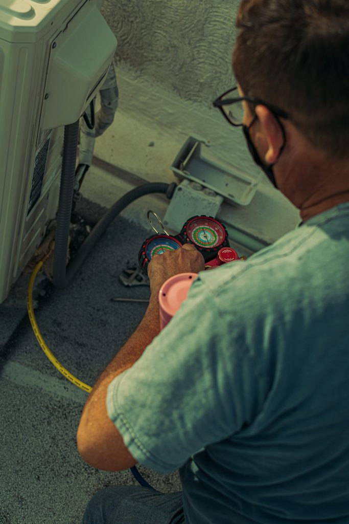 Comprehensive Air Conditioning Services FL